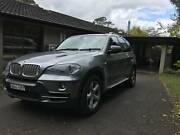 2010 BMW X5 xDrive35d **12 MONTH WARRANTY** Moorebank Liverpool Area Preview