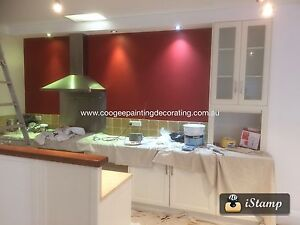 Coogee Painting ( house, unit, office, heritage ) Since 1995 Coogee Eastern Suburbs Preview