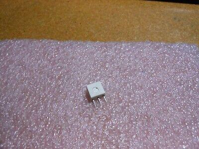 Bi Tech Variable Resistor 10 Pc Lot Part 72xwr2k Nsn 5905-00-205-9340
