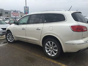 2013 Buick Enclave PREMIUM with **Extras**