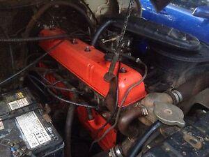 1973 Landcruiser petrol engine Margate Kingborough Area Preview