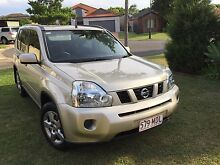 2008 Nissan X-trail Wagon T31 ST AUTO IN GOOD CONDITION Kuraby Brisbane South West Preview