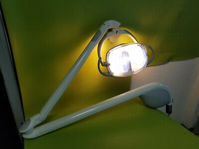 Faro Dental Examination Light Post Mount Model Edi S Ul Ci