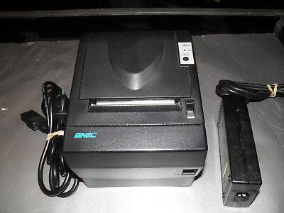 Snbc Btp-2002np Thermal Pos Receipt Printer Power Supply Serial