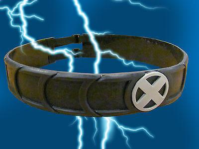 X-Men Belt Costume Cosplay Studio Grade Universal Wolverine Magneto Psylocke S