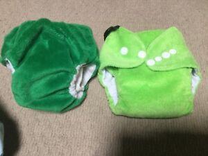 Modern cloth nappies SMALL