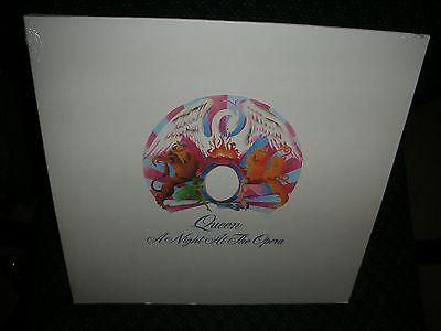 QUEEN **A Night at the Opera **NEW 180 GRAM RECORD LP VINYL