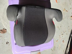 Booster seat, good as new