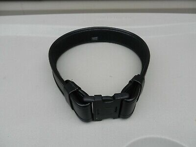 Bianchi Accumold Duty Belt 2 14 Coplok Buckle Unused Size Small 28-32