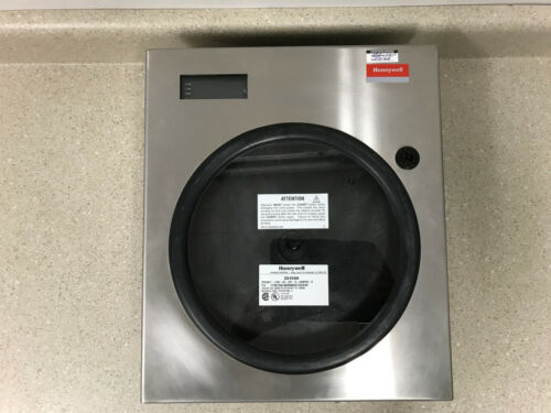 Honeywell DR45AT-1100-40-301-0-3ANP00-0 Chart Recorder