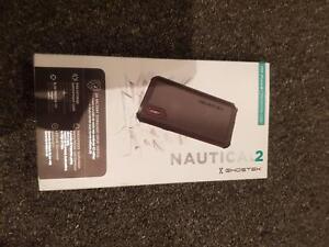 Nautical2 Ghostek iphone X case
