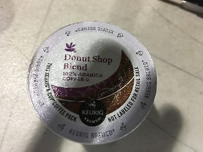 stop shop donut blend 100 k cups