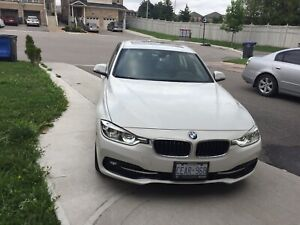 2018 bmw 328d lease takeover