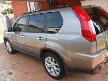 2012 Nissan X-trail Wagon-with full year registeration North Ryde Ryde Area Preview