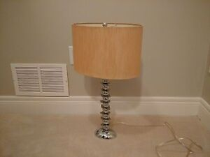 Table lamp for sale (2)