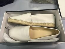 Espadrilles Strathfield South Strathfield Area Preview