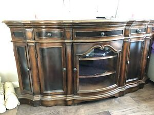 """74"""" TV Entertainment Stand - BRAND NEW"""