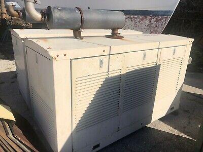 60kw Kohler Generator 60rz Natural Gas Propane Transfer Switch Free Shipping