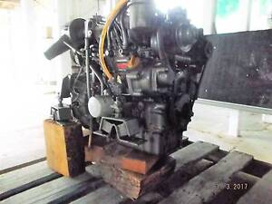 Yanmar Marine Diesel Engine  38H.P. 3JH2E Townsville Townsville City Preview