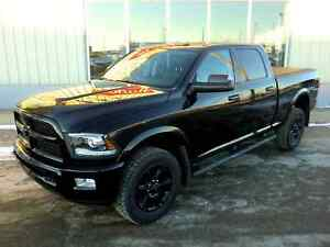 2014 Ram 2500 Laramie 4x4 - Fully Loaded