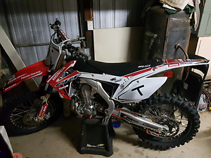 CRF 450R Honda Swan Hill Swan Hill Area Preview