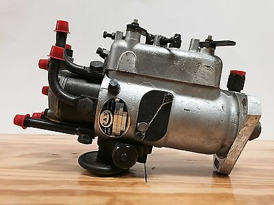 Chamberlain Tractor Wperkins 6-306 Diesel Fuel Injection Pump - New C.a.v.