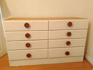 Drawers / side table / TV display Lewisham Marrickville Area Preview