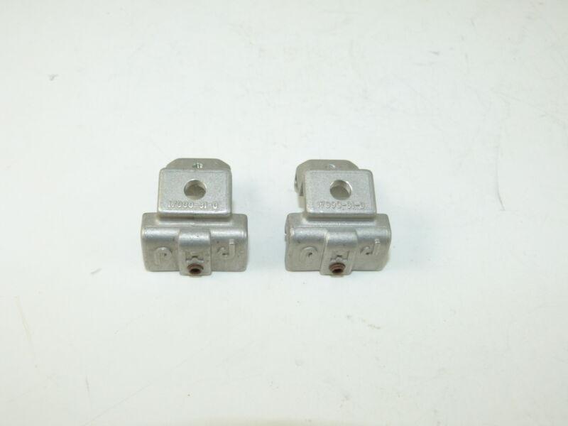 PHD 17000-31-0 Switch Bracket (Lot of 2) Used