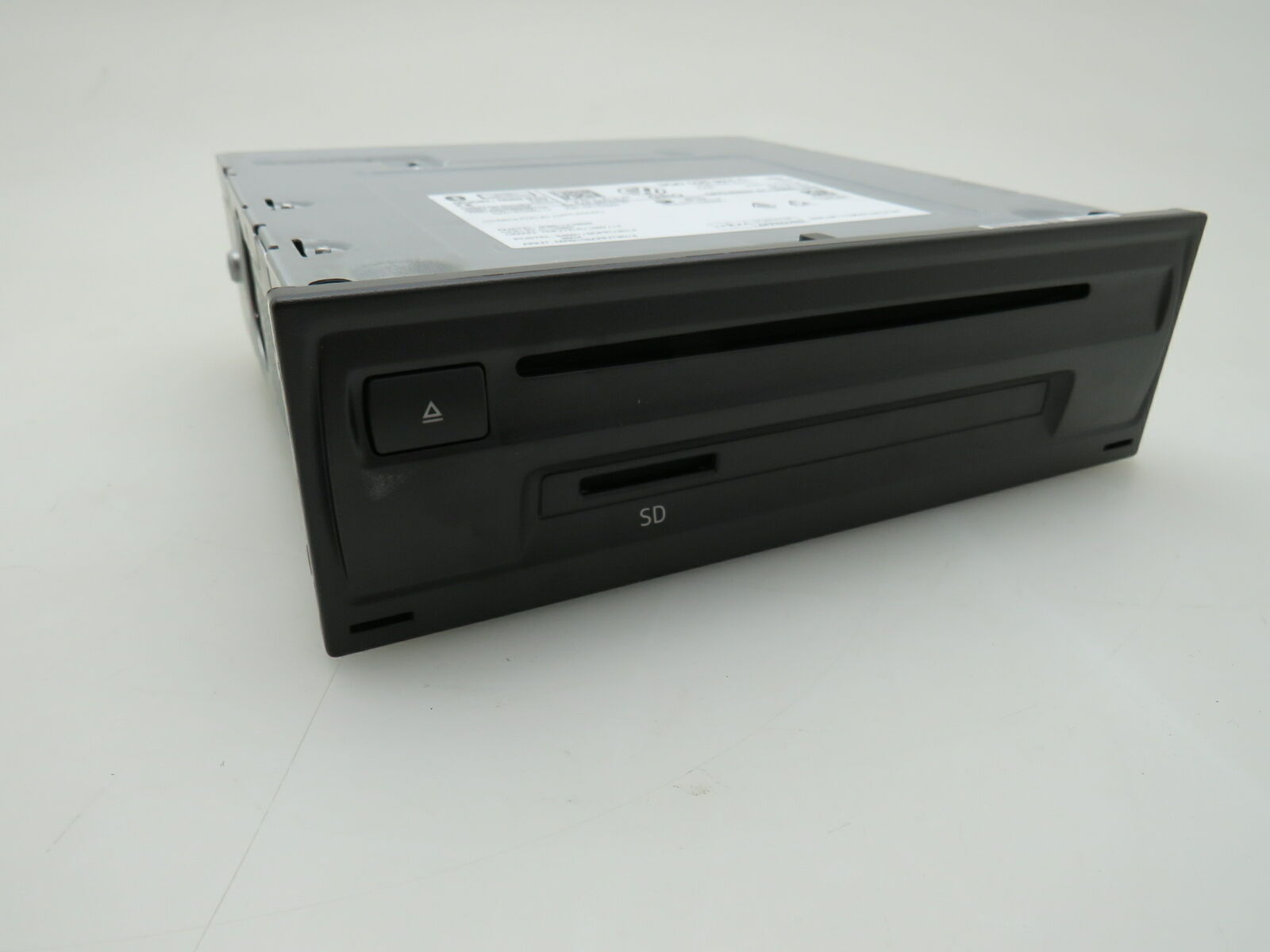 Navigation Rechner Laufwerk Steuergerät VW Passat B8 Arteon Golf 7 Tiguan 5NA