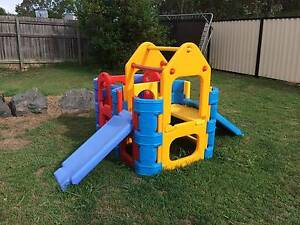Kids Play Gym Collingwood Park Ipswich City Preview