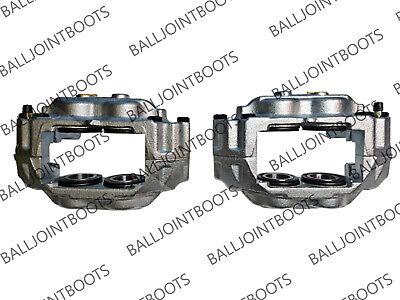 FOR SUBARU IMPREZA 2.0 TURBO FRONT NEAR&OFFSIDE BRAKE CALIPERS PAIR BRAND NEW
