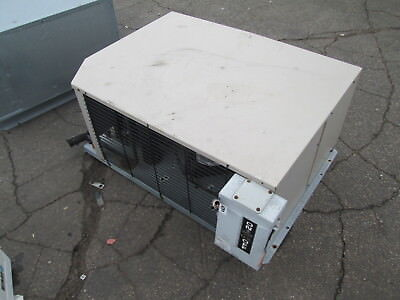 Heatcraft Climate Control Refrigeration Unit Moh015x63cf 1.5hp 208-230v 3ph Used
