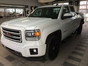 2015 Gmc Sierra 1500 ELEVATION - V8 - 4X4 - MAGS 20 POUCES