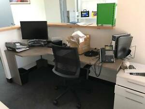Free Office Furniture - collect in Bankstown