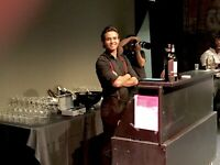 Event Staffing - Hire bartenders/waiting staff
