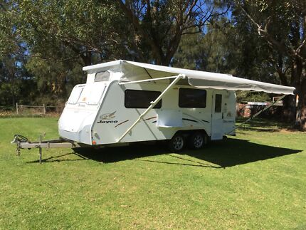 Jayco Discovery  Wollongong Wollongong Area Preview