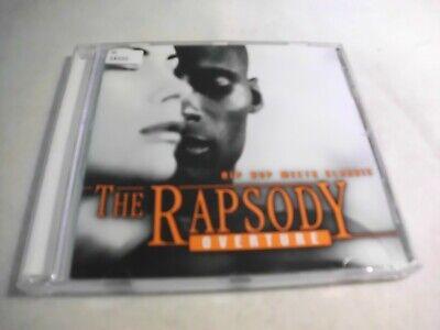 The Rapsody - Overture -  CD gebraucht gut
