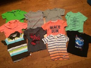 Boys 3T clothes