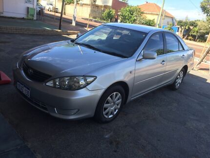 Toyota Camry 2005 Automatic  Bayswater Bayswater Area Preview