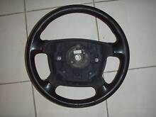 Ford Falcon ba bf xr6 xr8 steering wheel Canning Vale Canning Area Preview