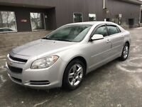 2010 Chevrolet Malibu Turbo, Inspected, Bad/No Credit Approved! St. John's Newfoundland Preview