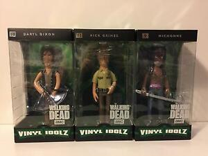 The Walking Dead Vinyl Idolz Bligh Park Hawkesbury Area Preview