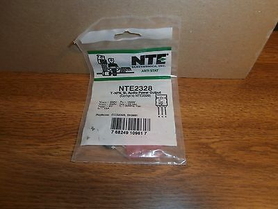 Nte2328 Audio Power Outout Transistornipnos