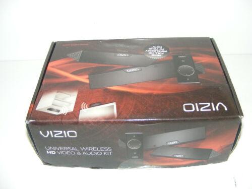 Vizio XWH200 Universal Wireless HD Video & Audio Kit & all original accessories.