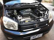 Toyota RAV4 2005 cv sport Ringwood Maroondah Area Preview