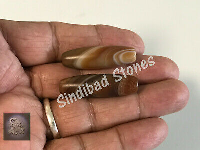 love and prosperity agate stone L104 خرز دهن ودبس, خرزة المحبة والرزق, عقيق اصلي