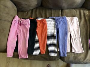 18-24month Girls Clothing Lot