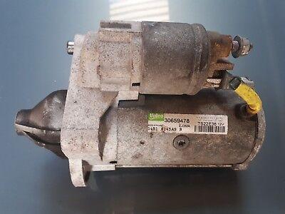 Volvo V50 S40 C30 V60 D2 Starter Motor 30659478