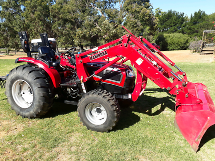 Tractor mahindra Perth Perth City Area Preview