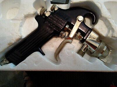 Binks- Model 18 Paint Spray Gun Sd